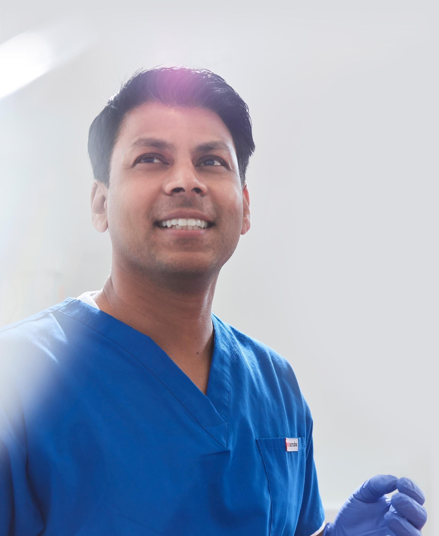 dr kasen somana cosmetic dentist melbourne