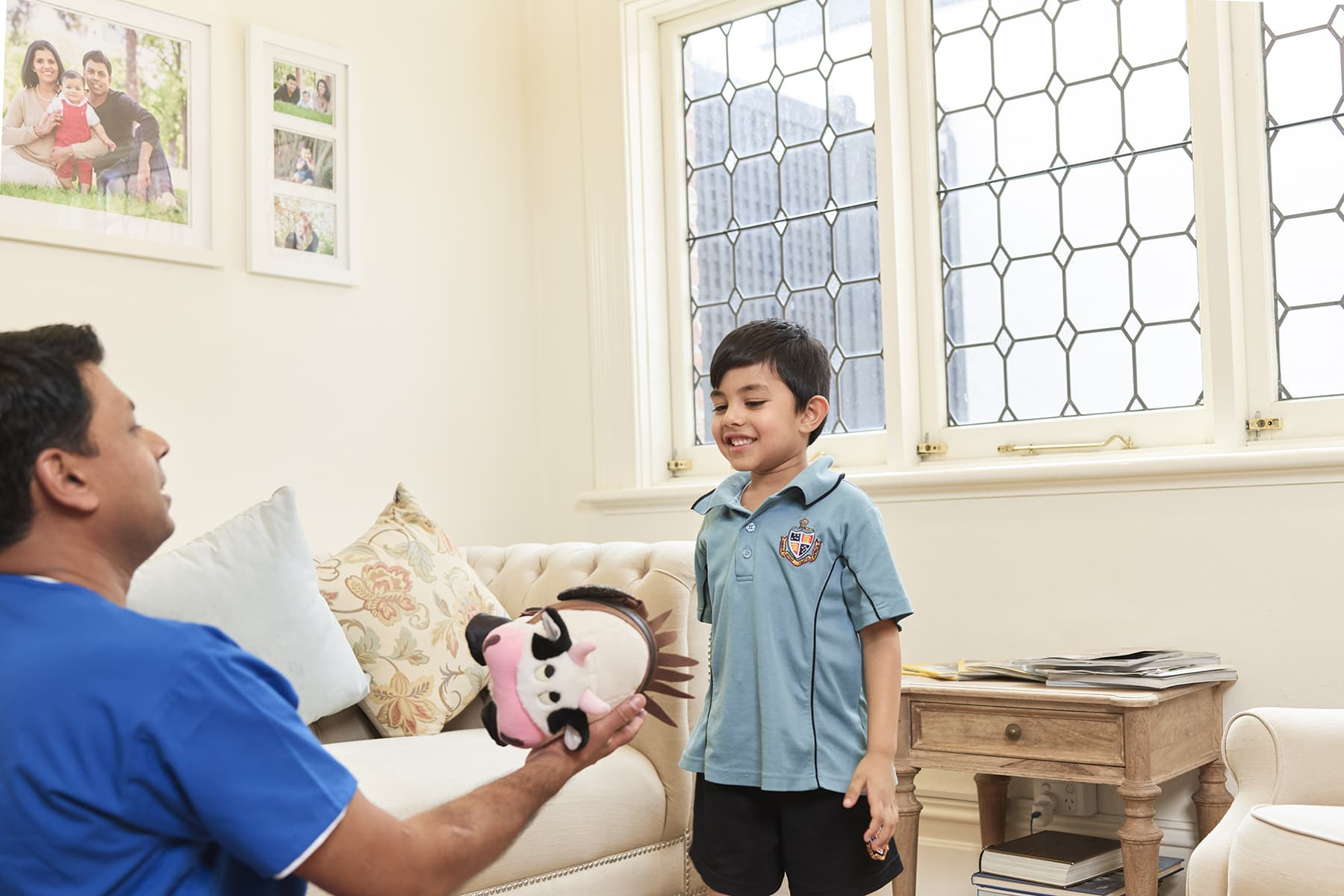 Dentistry for Kids Melbourne