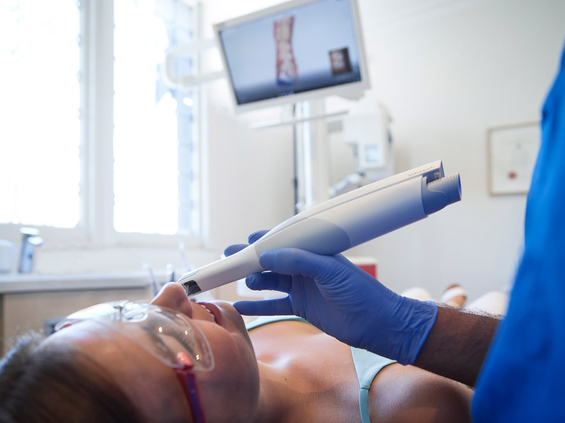 dentist melbourne referral