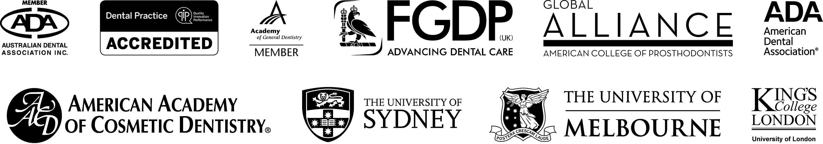 Melbourne Dentistry