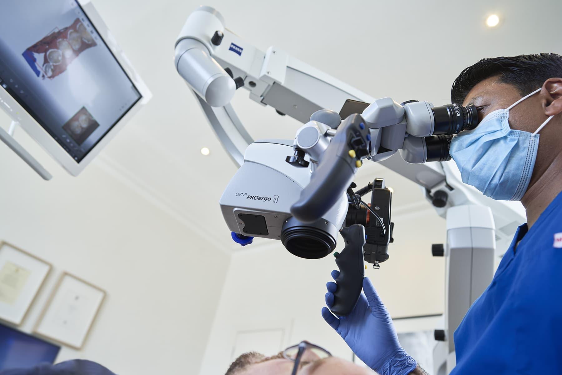 endodontist melbourne