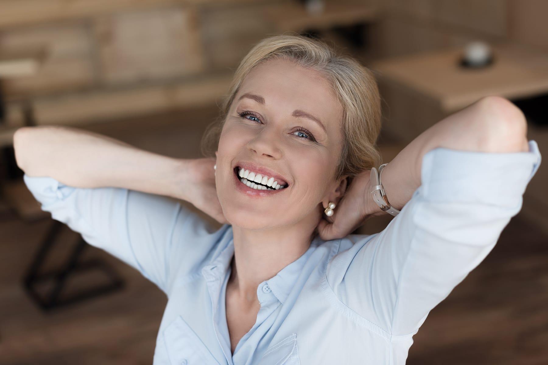 mini implants for upper dentures