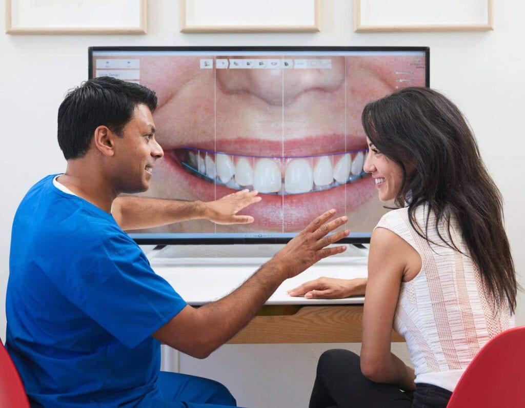 teeth veneers melbourne